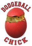 Dodgeball Chick 2