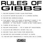 Rules of Gibbs