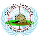 Licensed by the United Nations