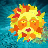 4 Elements: Fire-Sun