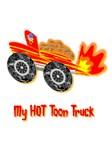 HOT Toon Truck