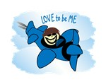 PLANE - LOVE TO BE ME