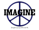 IMAGINE - LOVE TO BE ME