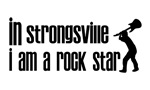 In Strongsville I am a Rock Star