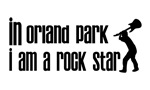 In Orland Park I am a Rock Star