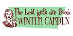 Best Girls are from Winter Garden
