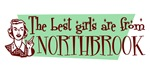 Best Girls are from Northbrook