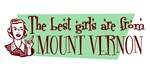 Best Girls are from Mount Vernon