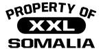 Property of Somalia