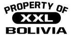 Property of Bolivia
