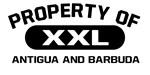 Property of Antigua and Barbuda