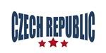 Czech Republic Three Starts Design