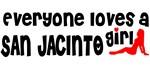 Everyone loves a San Jacinto Girl