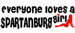 Everyone loves a Spartanburg Girl