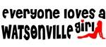 Everyone loves a Watsonville Girl