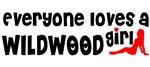 Everyone loves a Wildwood Girl