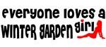 Everyone loves a Winter Garden Girl