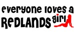 Everyone loves a Redlands Girl