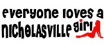 Everyone loves a Nicholasville Girl