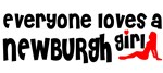 Everyone loves a Newburgh Girl