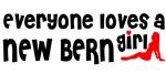 Everyone loves a New Bern Girl