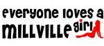 Everyone loves a Millville Girl