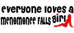 Everyone loves a Menomonee Falls Girl