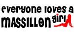 Everyone loves a Massillon Girl