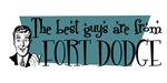 Best guys are from Fort Dodge