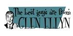 Best guys are from Glen Ellyn