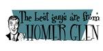 Best guys are from Homer Glen