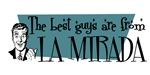Best guys are from La Mirada