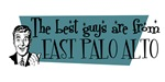 Best guys are from East Palo Alto