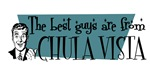 Best guys are from Chula Vista