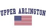 Upper Arlington US Flag