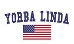 Yorba Linda US Flag