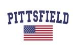 Pittsfield US Flag