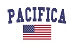 Pacifica US Flag
