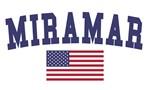 Miramar US Flag
