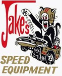 JAKES SPEED SHOP