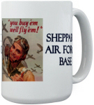 SHEPPARD AIR FORCE BASE Store