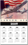 LARSON AIR FORCE BASE