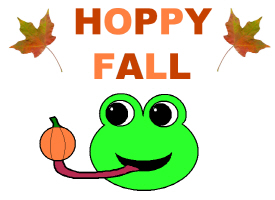 HOPPY FALL