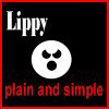 Lippy - Plain And Simple