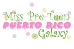 Puerto Rico Miss Pre-Teen