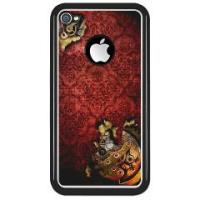 iPhone 4 Grunge Steampunk Cases