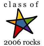 Class of 2006 Rocks