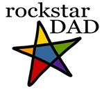 rockstar dad