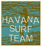 Havana Surf Team Wave