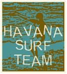 Havana Surf Team Wave